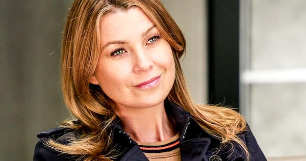 grey's anatomy, ellen pompeo, meredith grey