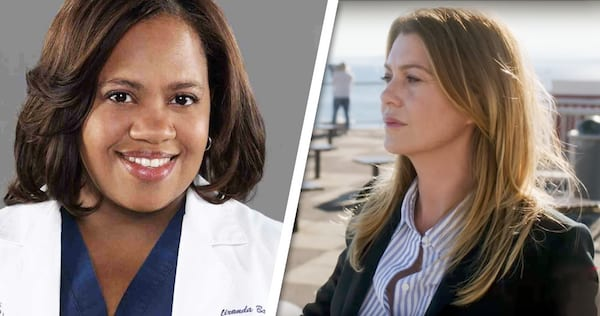 grey's anatomy, Season 14, spoilers, meredith grey, miranda bailey
