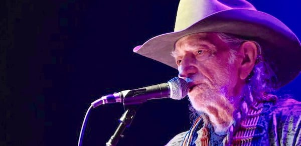 Willie Nelson, country music