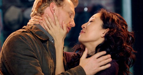 grey's hero, grey's anatomy, owen hunt, Cristina Yang