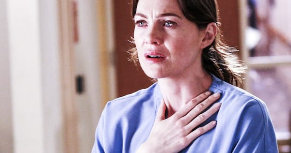 grey's anatomy, meredith grey