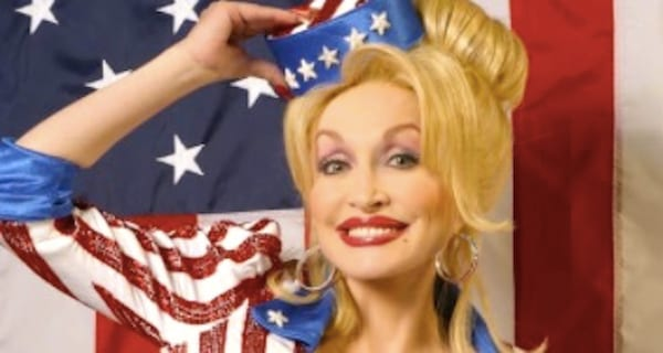 dolly parton, dolly, america, usa, history, Patriot