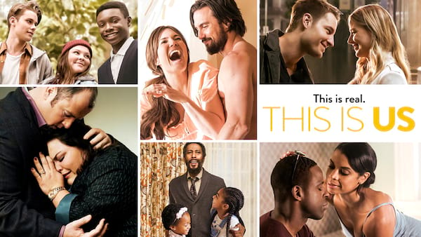 Where To Watch This Is Us Season 2 Online And On TV - Women com