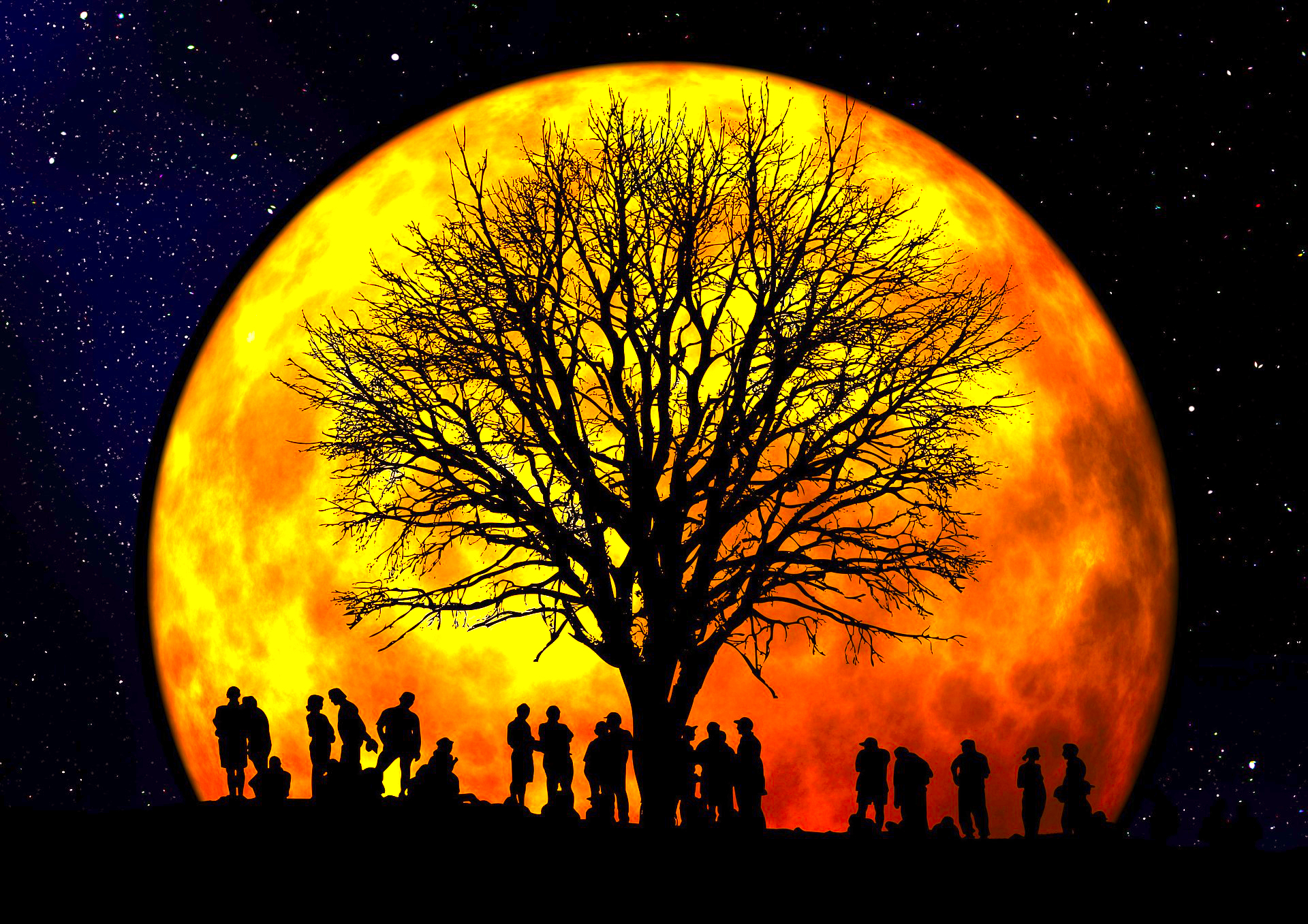 What Does The Harvest Moon 2017 Mean For Your Sign?