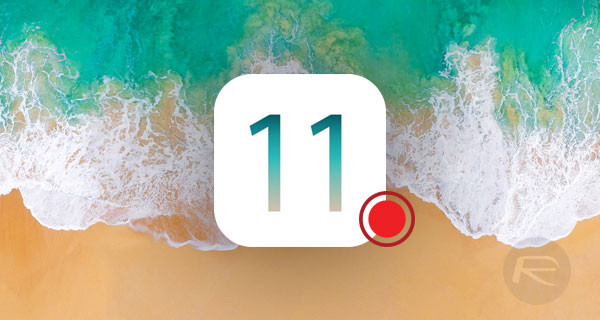 Make Sure You Have iOS 11 Update Downloaded On Your iPhone Or Tablet: