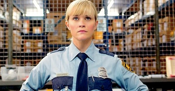 reese witherspoon, cop, cops, police, law