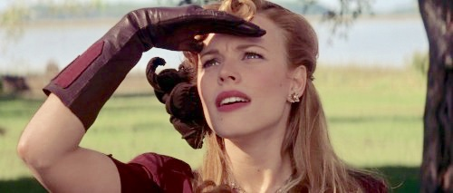 rachel mcadams, the notebook, South, Southern, southern belle, Vintage, history, historical, 1940s, american history, hero