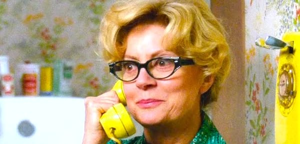 glasses, quiz, SC, ps, Susan Sarandon, the last of robin hood, phone, Vintage