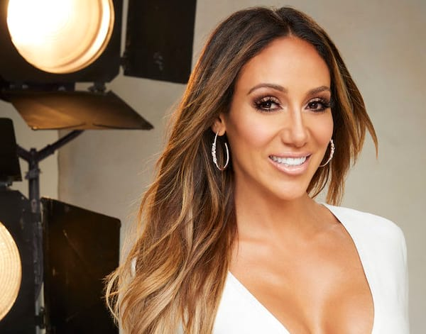 Real Housewives of New Jersey, rhonj, melissa gorga