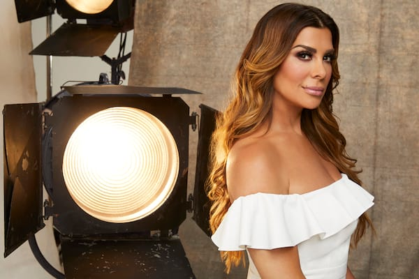 Real Housewives of New Jersey, rhonj, siggy flicker