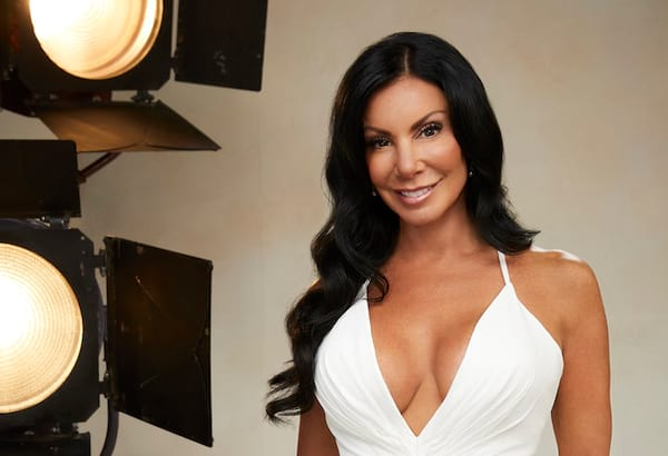 Real Housewives of New Jersey, rhonj, danielle staub