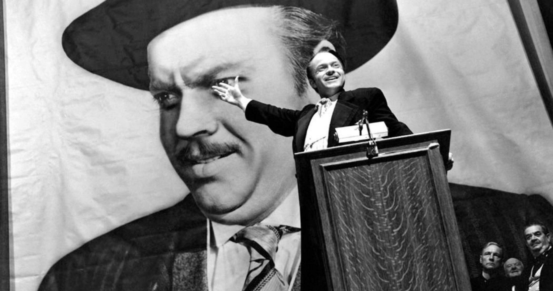Citizen Kane, movies, celebs, Orson Welles