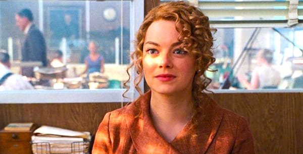 the help, Emma Stone, SC, ps, Southern, country, smart, genius