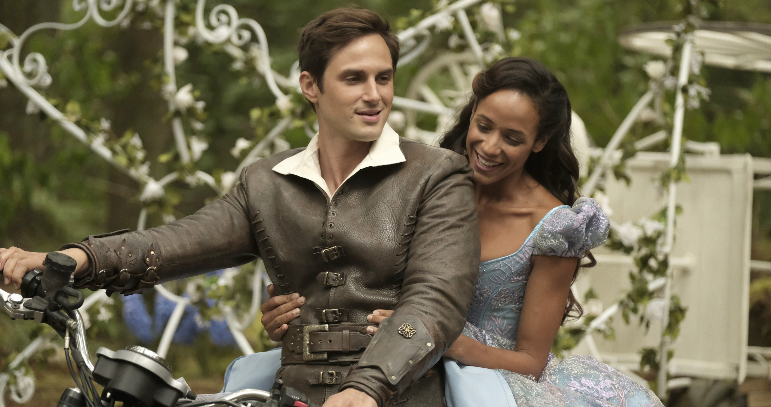 Once Upon a Time, OUAT