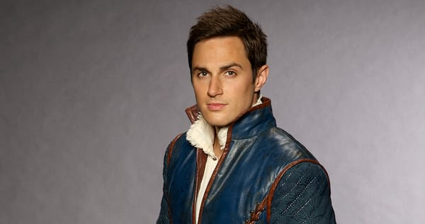 Once Upon a Time, OUAT, henry mills, andrew j. west