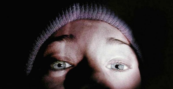 The Blair Witch Project, scary, halloween, horror, found footage