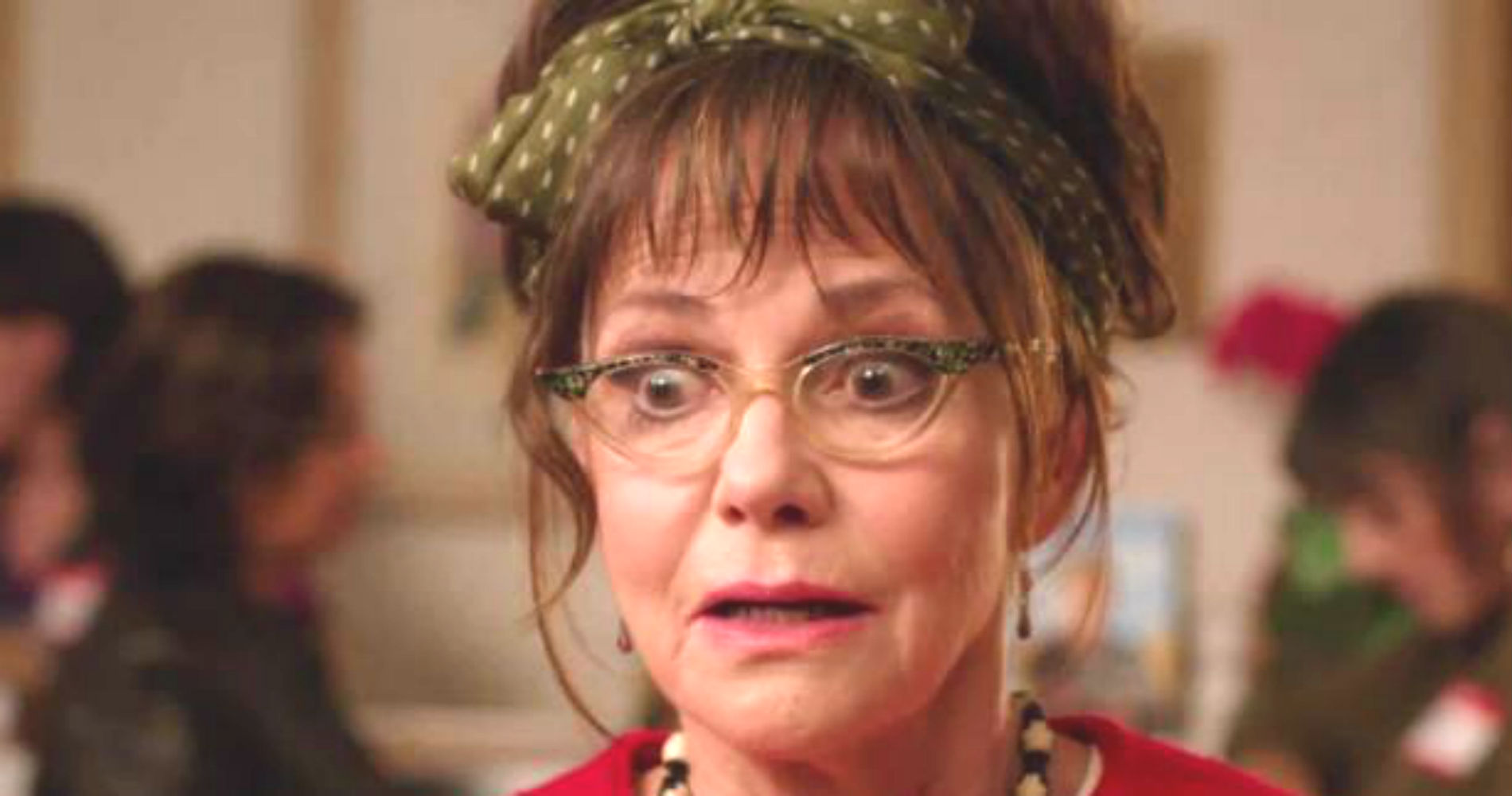 sally field, hello my name is doris, woman