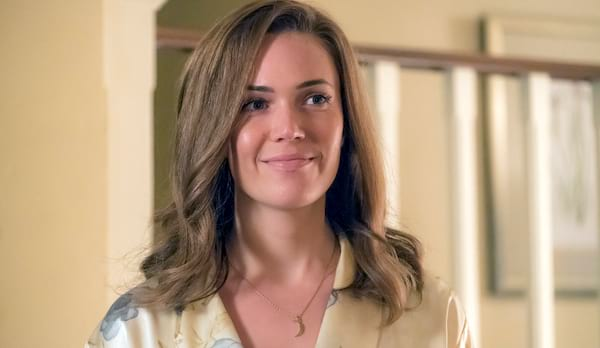 This Is Us, this is us season 2 episode 3, Mandy Moore
