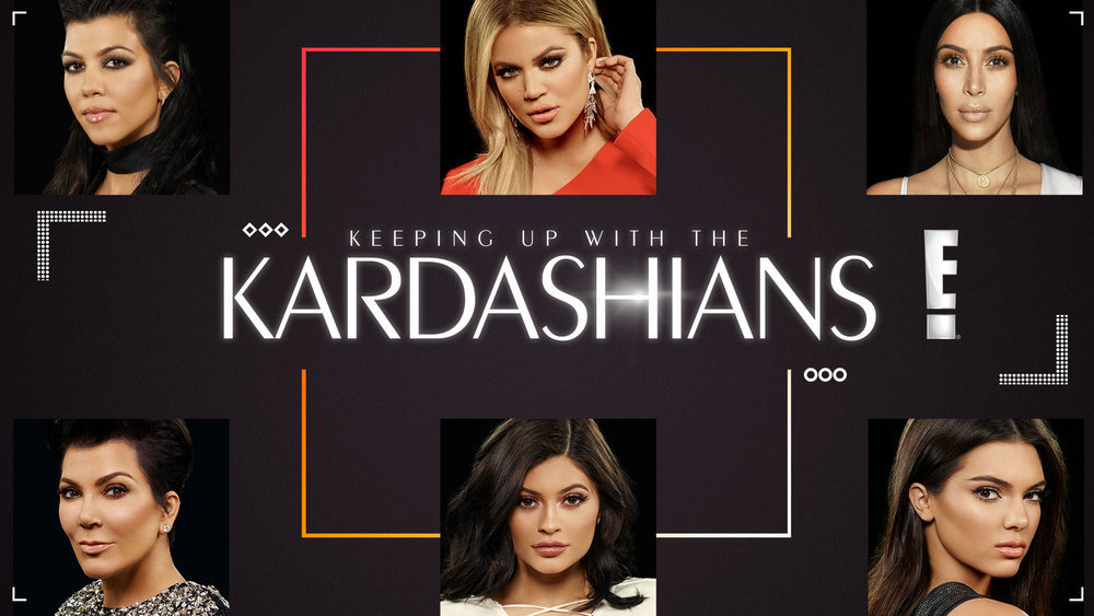 keeping up with the kardashians, kuwtk