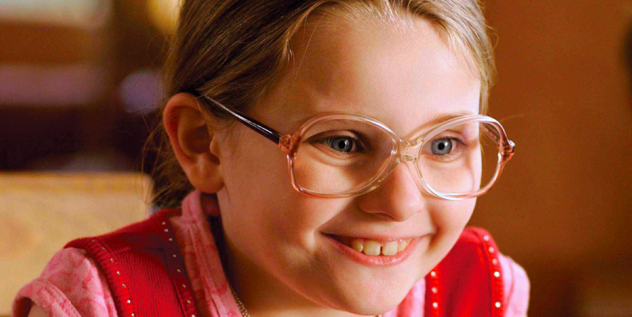 little miss sunshine, SC, ps, quiz