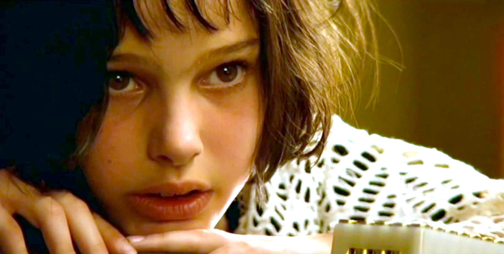 natalie portman, ps, SC, quiz, Léon: The Professional