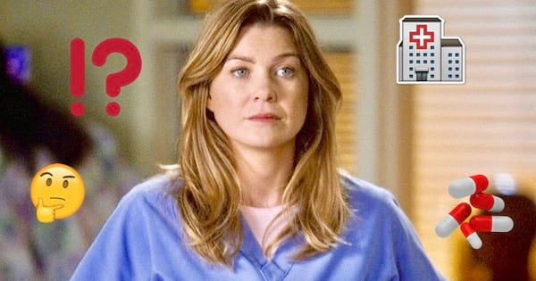 SoSo, greys, greys anatomy, meredith grey, sick, hurt, medical, medicine, hospital, doctor, nurse