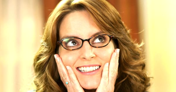 tina fey, liz lemon, 30 rock, work, workplace, personality, hs, face, woman