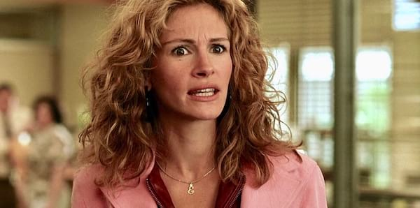 Erin Brockovich, julia roberts, hero
