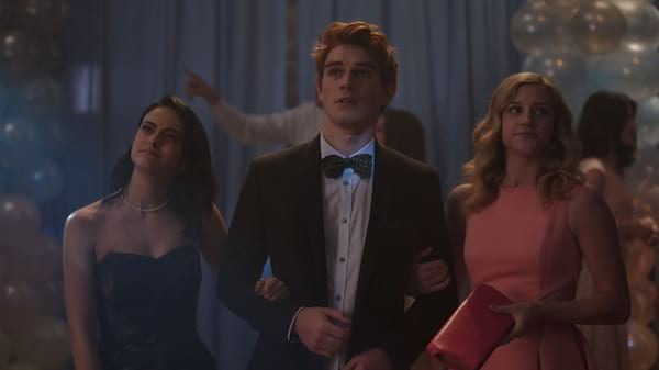 Where To Watch Riverdale Season 2 Episode 7 Online: November