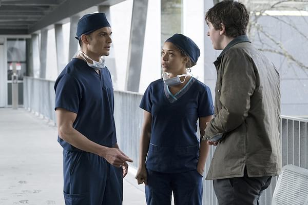 Where To Watch The Good Doctor Season 1 Episode 11 Online