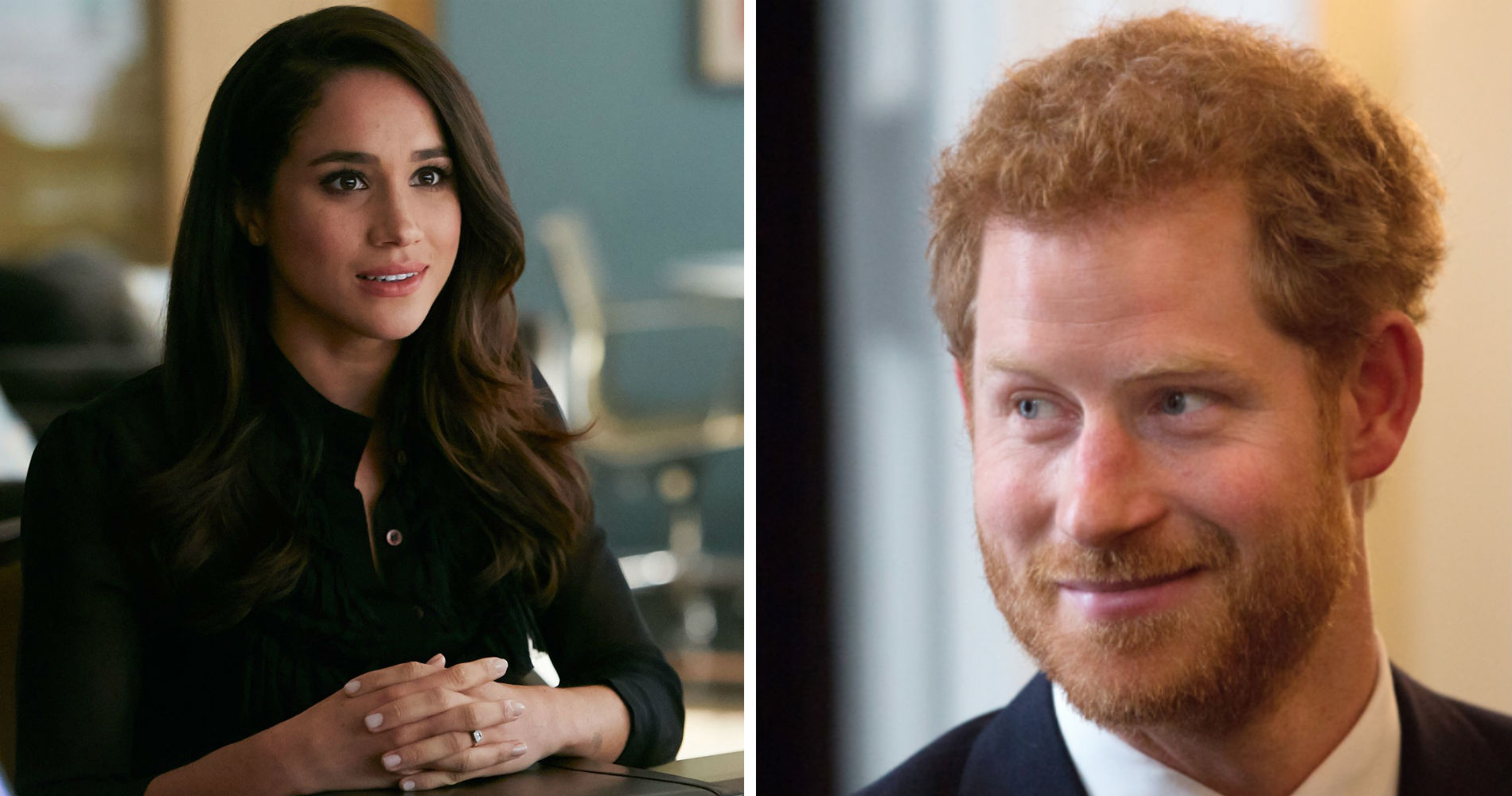 prince harry, meghan markle, engaged, engagment, royal family, england, hs