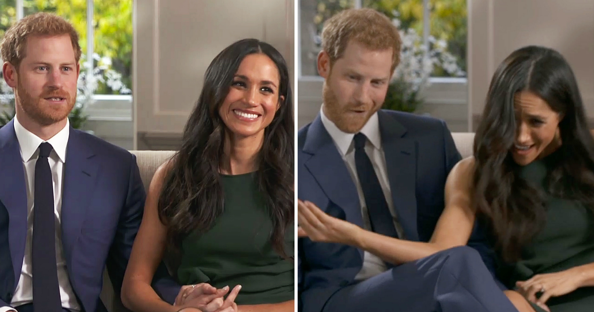 prince harry, meghan markle, royal family, engagement, proposal, hs