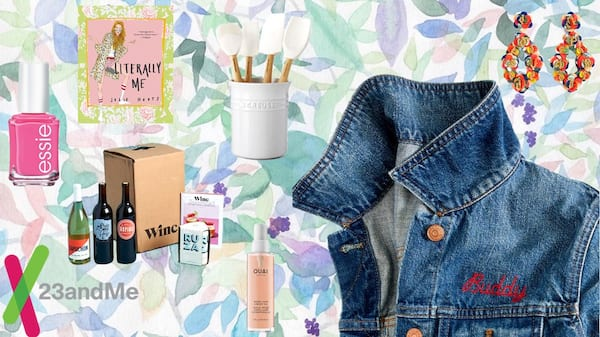 SoSo, gift guide for her