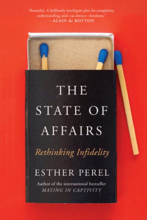 books, state of affairs