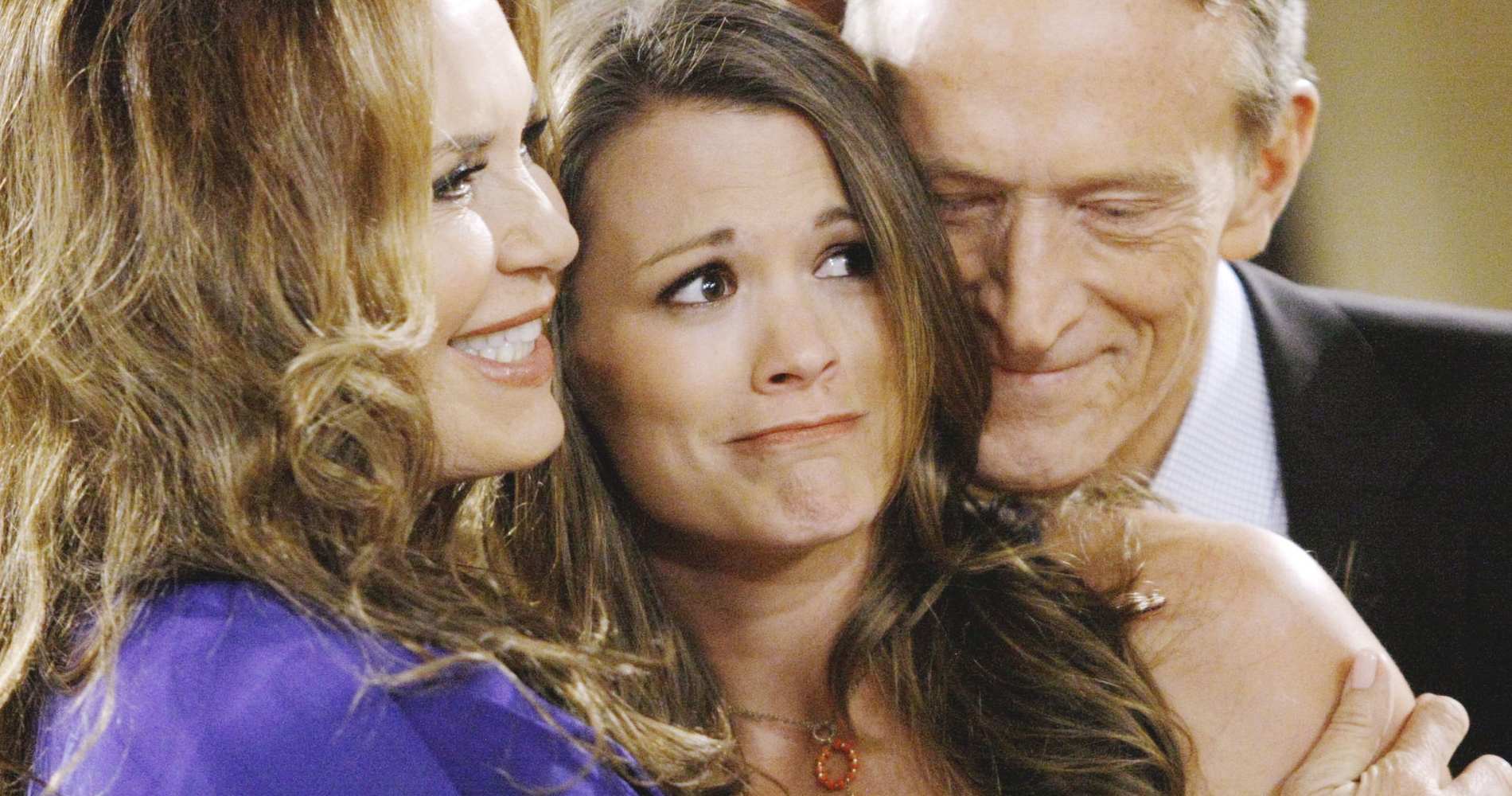 Melissa Orday, The Young And The Restless, Y & R, CBS, where to watch