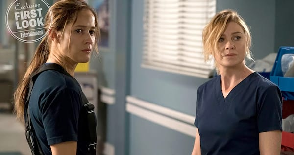 grey's anatomy, firefighter spinoff, premiere date, spoilers, grey's anatomy firefighter spinoff premiere date, release