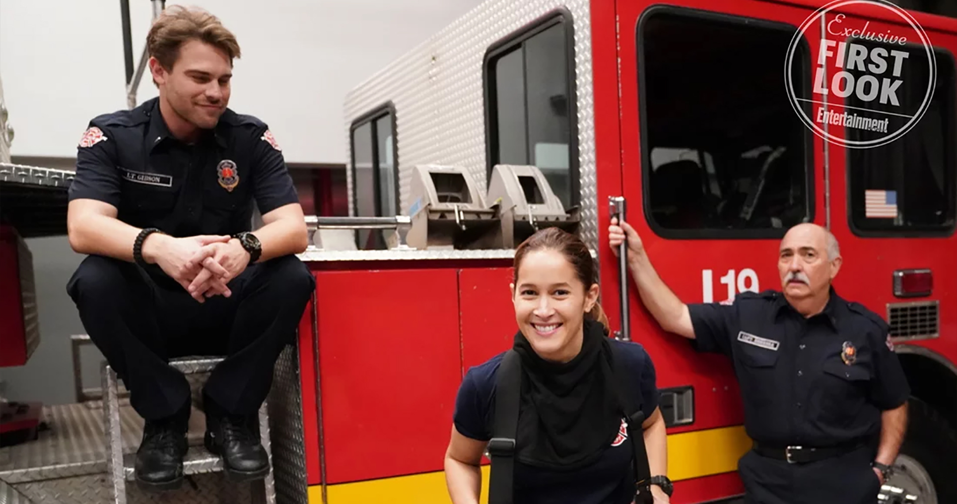 grey's anatomy, firefighter spinoff, premiere date, spoilers