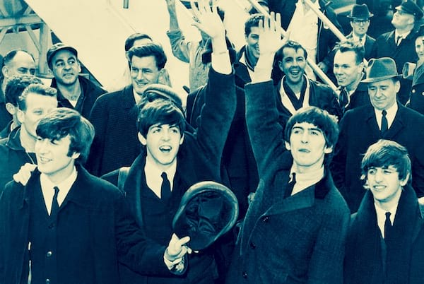 Beatles, Music