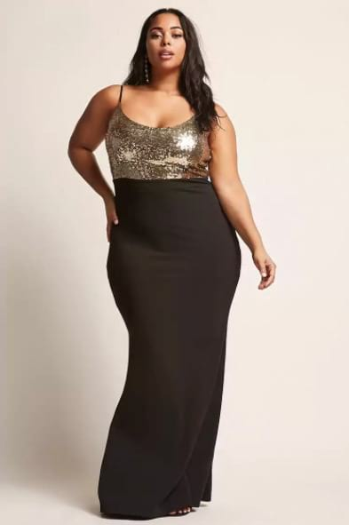 10 Must-Have Plus Size Holiday Dresses Under $100 - Women.com
