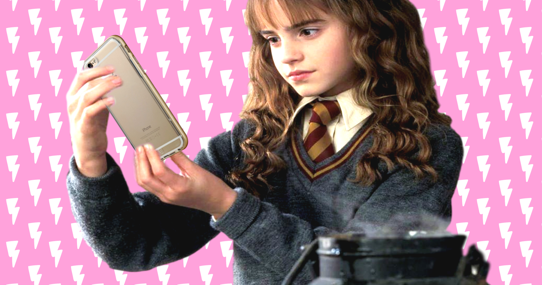 harry potter, hermione, emma watson, iphone, gaming, hs