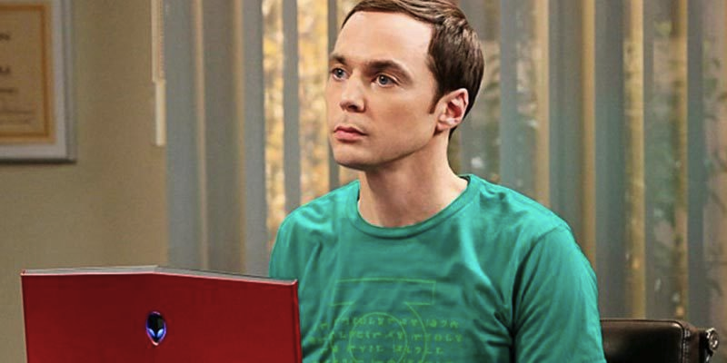 big bang theory, sheldon