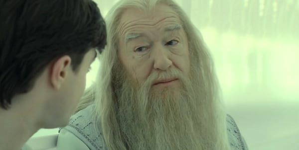 albus dumbledore, dumbledore, harry potter