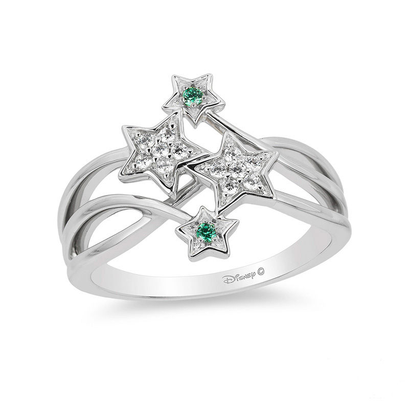 disney princess engagement rings, zales enchanted collection