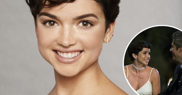 the bachelor, How Old Is Bekah M On The Bachelor 2018