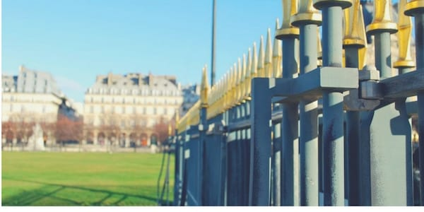 what to do in Paris for a week, SoSo