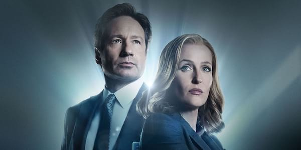 x-files, fox, scully, mulder