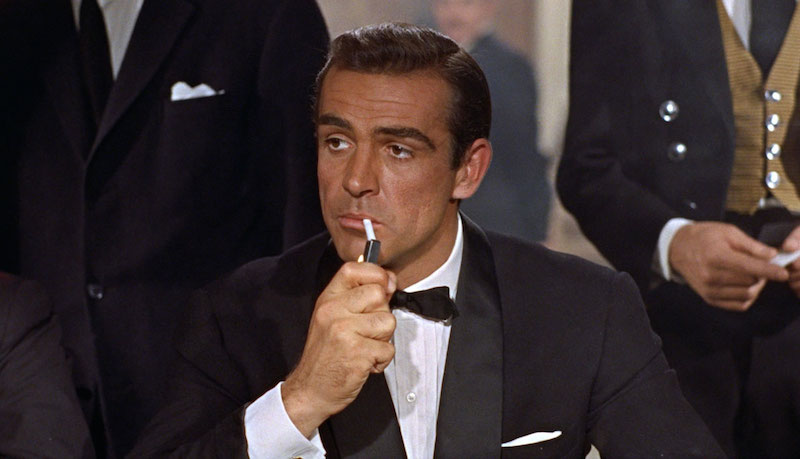 Sean Connery, actor, hs