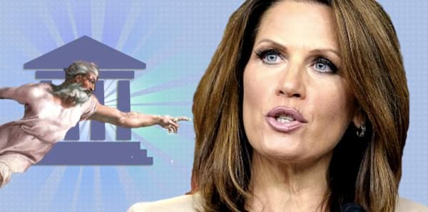 Michele Bachmann, senate, god called her to repeal obamacare, news, politics
