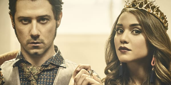 syfy, The Magicians, season 3, Where to watch the magicians season 3 online