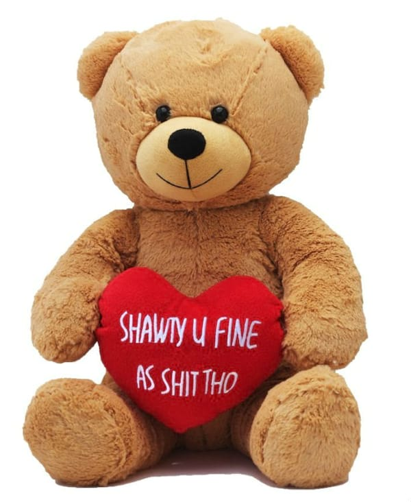 valentine, gift, gift guide, teddy, hs